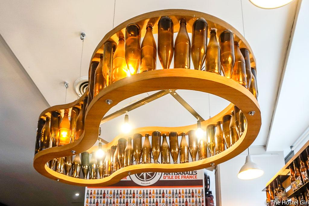 Craft Beer in Paris - Brasserie de la Goutte d'Or -5