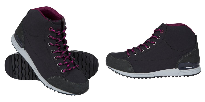 Gear Review Redwood Women's Waterproof Boots by Mountain Warehouse -8