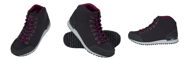 Gear Review Redwood Women's Waterproof Boots by Mountain Warehouse -9