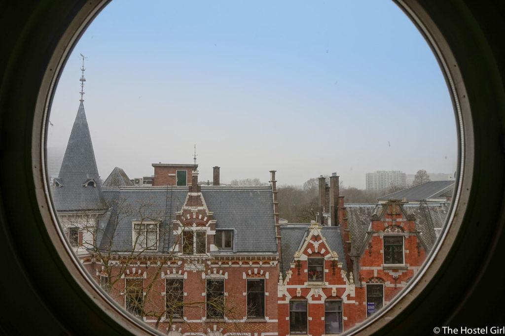 Hostel Review Hostel ROOM Rotterdam Review -4