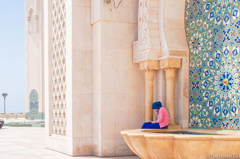 Morocco Packing List The Hostel Girl -1
