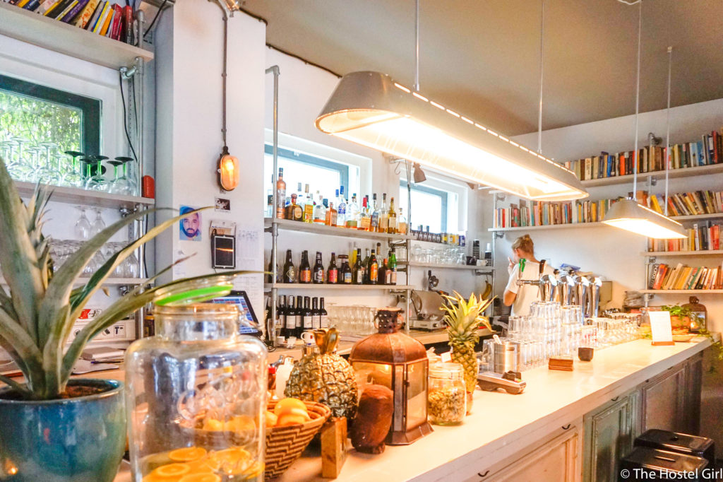 The Best Breakfast and Brunch Spots in Amsterdam -7