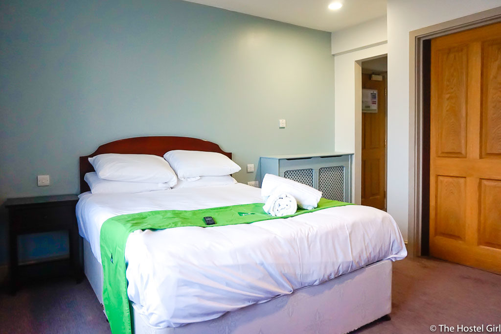YHA Brighton Hostel Review -2