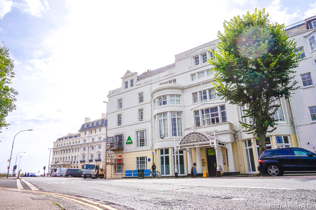 YHA Brighton Hostel Review -24