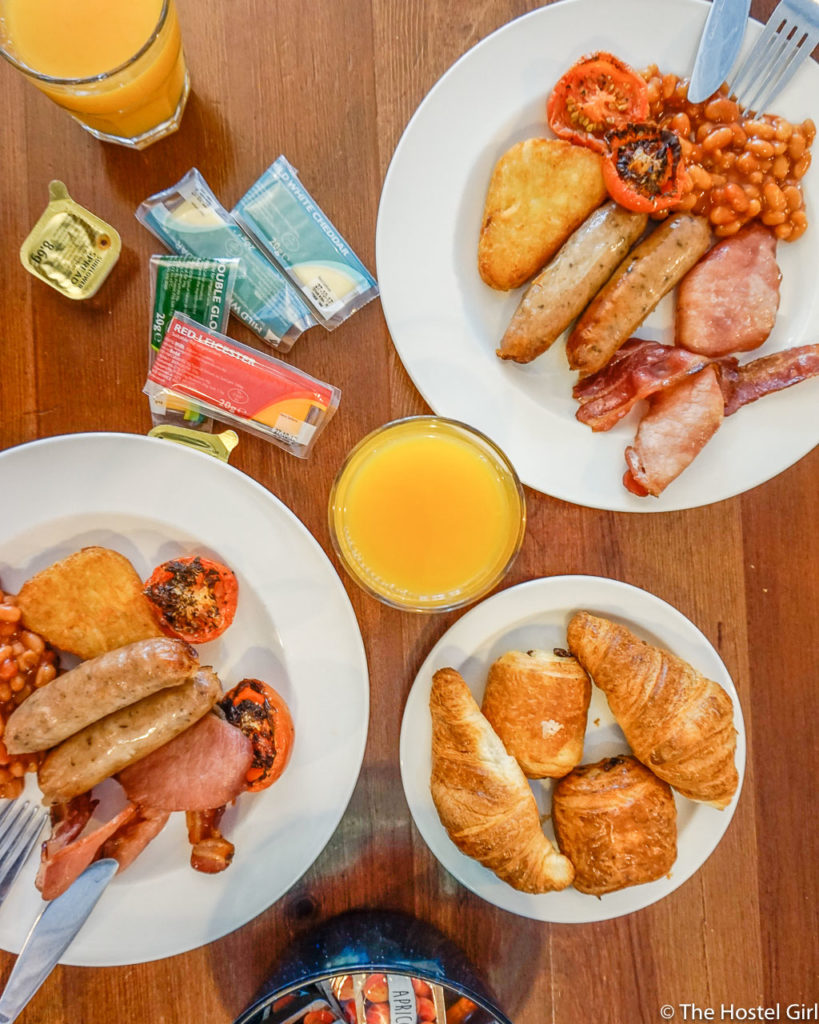 YHA Brighton Hostel Review -26