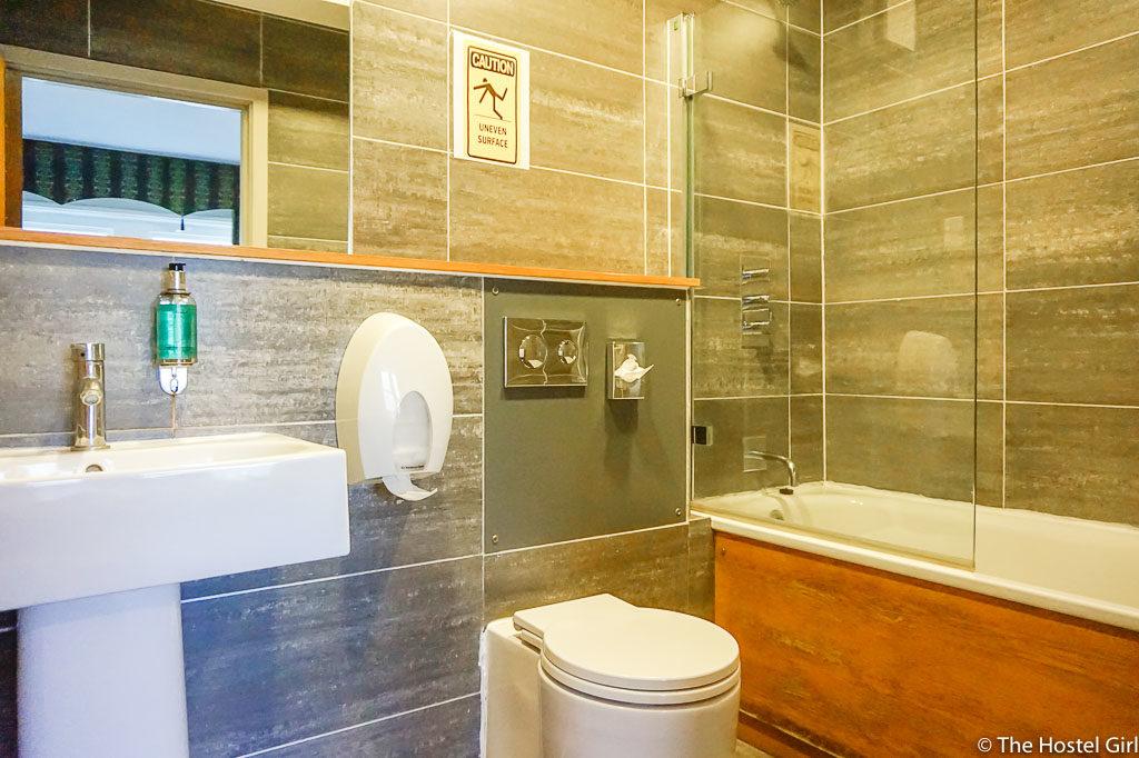 YHA Brighton Hostel Review -3